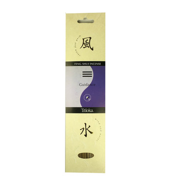 Guidance Triloka  Feng Shui  Incense
