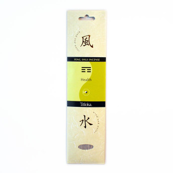 Health Triloka  Feng Shui  Incense