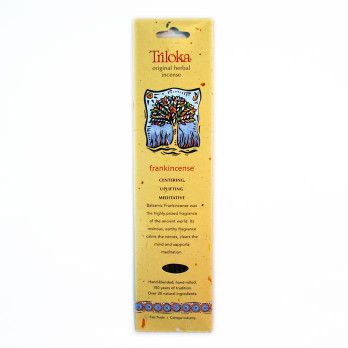 Frankincense Triloka  Herbal Sticks
