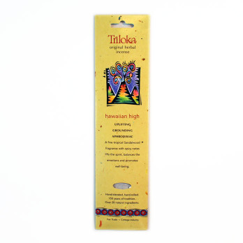 Hawaiian High Triloka  Herbal Sticks