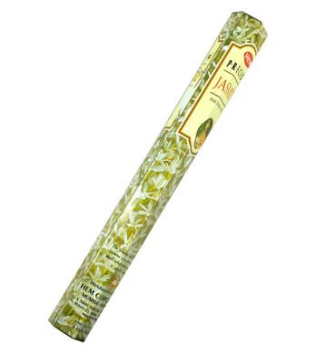Jasmine Hem 20 Stick  Incense Pack