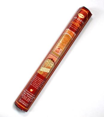 Precious Chandan Hem 20 Stick  Incense Pack
