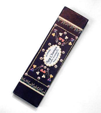 Nag Champa Flora Incense