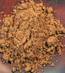 Sandalwood Powder - White
