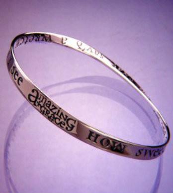 Amazing Grace Bracelet