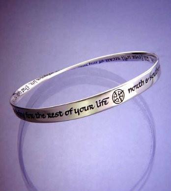 Bergman Bracelet
