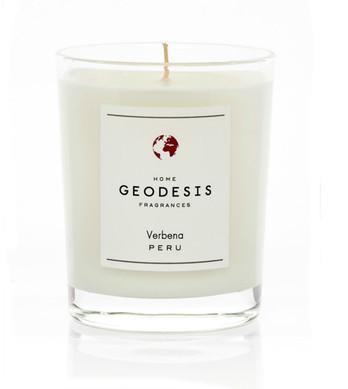 Verbena Geodesis Candle