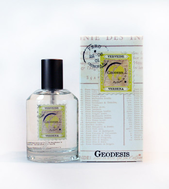 Verbena Geodesis Home Spray