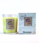Tuberose - Geodesis - Candle