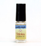 Vanilla Musk Triloka Perfume Oil