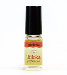 Gardenia Triloka Perfume Oil