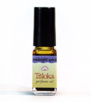 Midnight Spice Triloka Perfume Oil