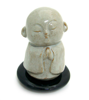 Jizo san Incense Burner