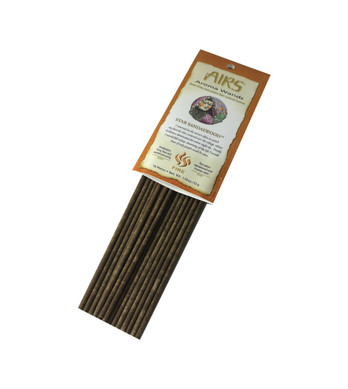 Star Sandalwood  - Airs Incense