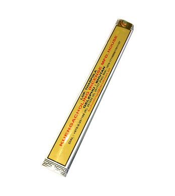 Lopen Tharpola Yellow Box -  Kuengacholing Incense