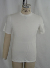 11002 M Slim Fit SS Crew Nk T Front photo
