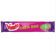 Vimto Chew Bars