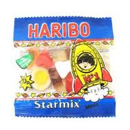 Haribo Starmix Mini Bags x 100