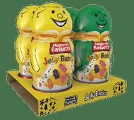 Bassetts Novelty Jelly Babies Gift Jar