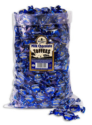 Walkers Nonsuch Toffee Loose - Chocolate Covered