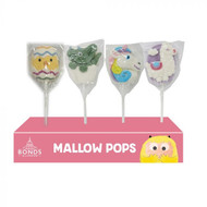 Easter Mallow Large Lollipops 45g x 24