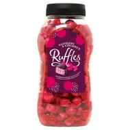 Jameson's Raspberry Ruffles Jar 1.5kg