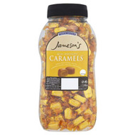 Jameson's Chocolate Caramels Jar 1.5kg