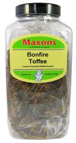 Bonfire Toffee Jar 2.72kg
