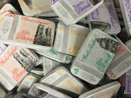 Milk Chocolate Bank Notes (Approx 84 notes) 1kg
