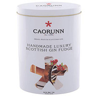 Caorunn Handmade Luxury Scottish Gin Fudge Tin 300g