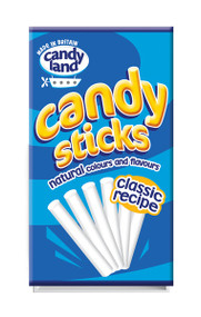 Barratt Candy Sticks Box 16g x 60