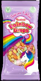 Mega Rainbow Drops Unicorn Edition 80g x 8