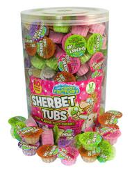 Sherbet Tubs x 200