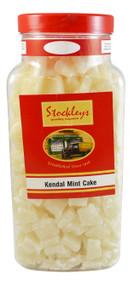 Kendal Mint Cake Jar 3kg