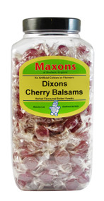 Cherry Balsams Jar 2.2kg