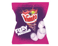 Vimto Fizzy Mallow Bags 100g x 12