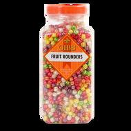 Fruit Rounders Jar 3.25kg