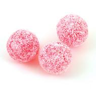 Barnetts Mega Sours - Sour Cherries - 3kg Jar