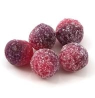 Barnetts Mega Sours - Sour Plooms - 3kg Jar