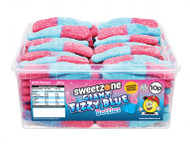 Sweetzone Tub - 10p Giant Fizzy Bubblegum Bottles (60)