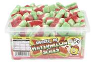 Sweetzone Tub - 5p Watermelon Slices (120)