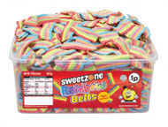 Sweetzone Tub - 1p Rainbow Belts (600)