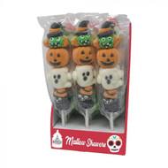 Halloween Mallow Pop Skewers 45g x 12