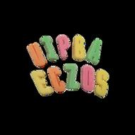 Sugared Letters