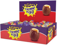 Cadbury Crème Egg, Box of 48