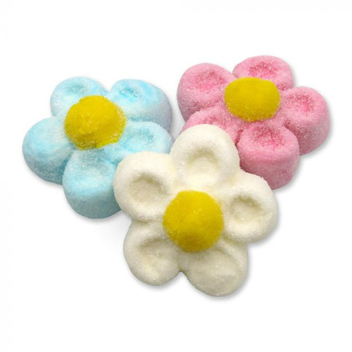Bulgari Flower Marshmallows, Fruits of the Forest, Retro sweets, cheap sweets, haribo, swizzel matlow, cadbury, sweet shop, boiled sweets, online sweet shop, uk sweet shop, a quarter of, quarter of, fudge sweets, toffee sweets, liquorice sweets, sweets and candy, mollys mixtures