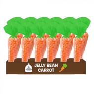 Jelly Beans Carrots 96g x 24