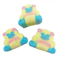 Marshmallow Bears - 1kg