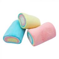 Marshmallow Tubes - 1kg