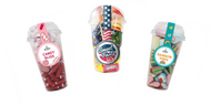 Shaker Cups - 9 Varieties - Pick 'n' Mix & SAVE!